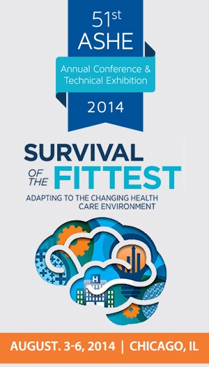 ASHE 51st Annual Conference & Technical Exhibition