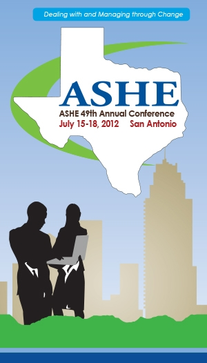 ASHE 49th Annual Conference & Technical Exhibition