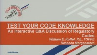 Test Your Code Knowledge